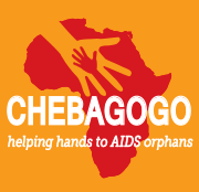 Chebagago: helping hands to AIDS orphans